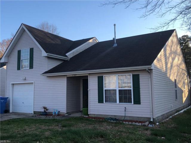 1709 Weber Ave, Chesapeake, VA 23320 (#10181201) :: Austin James Real Estate