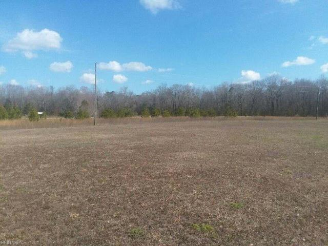 2 Acres Sunbeam Rd, Southampton County, VA 23851 (#10181207) :: Austin James Real Estate