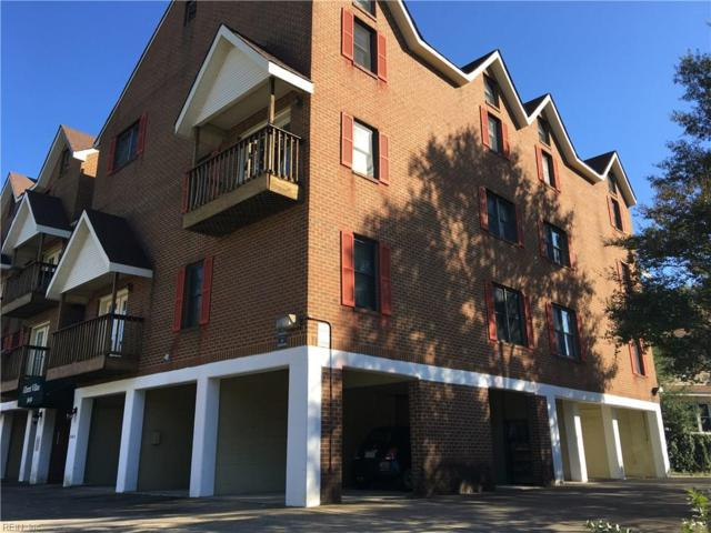 849 Baldwin Ave 2G, Norfolk, VA 23517 (MLS #10181219) :: Chantel Ray Real Estate