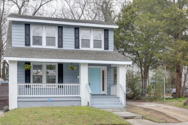 826 W 37th St, Norfolk, VA 23508 (#10181239) :: Austin James Real Estate