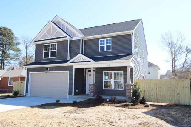 122 Lucas Creek Rd, Newport News, VA 23602 (#10181251) :: Green Tree Realty Hampton Roads