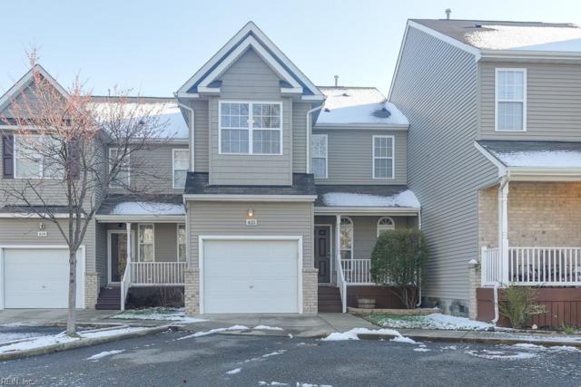 421 Reflection Ln, Hampton, VA 23666 (MLS #10181274) :: Chantel Ray Real Estate