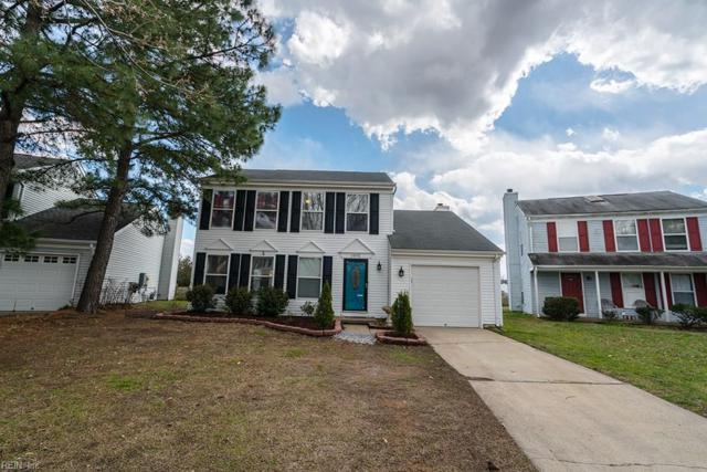 1892 Rock Lake Loop, Virginia Beach, VA 23456 (MLS #10181283) :: Chantel Ray Real Estate