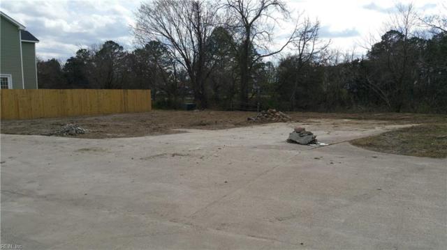 5701 Chesapeake Blvd, Norfolk, VA 23513 (#10181291) :: Austin James Real Estate