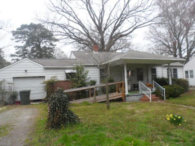 623 Clinton Dr, Newport News, VA 23605 (#10181304) :: Green Tree Realty Hampton Roads
