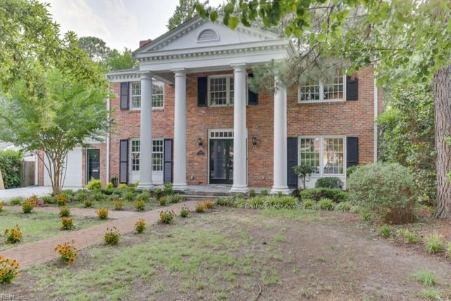 7653 Gleneagles Rd, Norfolk, VA 23505 (#10181306) :: Austin James Real Estate