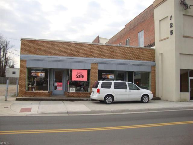 423 W Washington St, Suffolk, VA 23434 (#10182322) :: Resh Realty Group