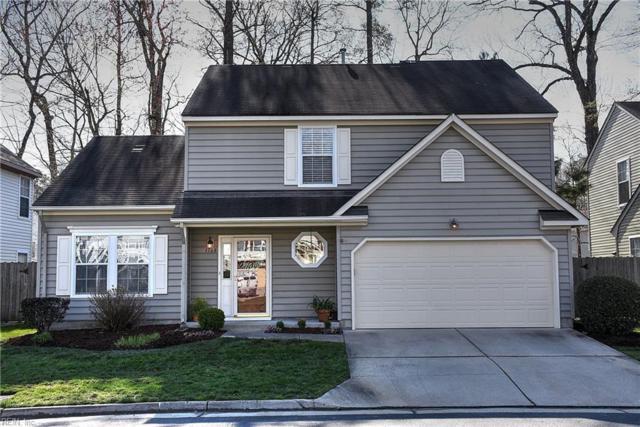 3168 Guardhouse Cir, Virginia Beach, VA 23456 (#10182328) :: Austin James Real Estate