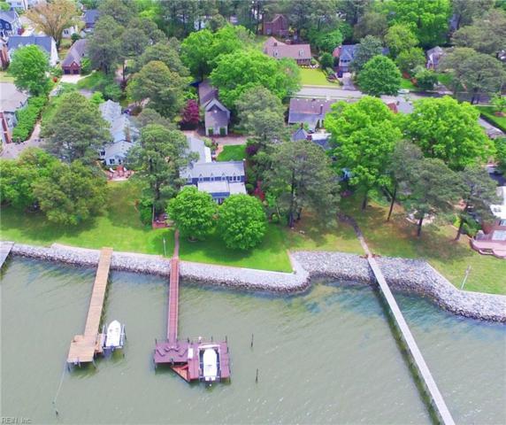 6119 Studeley Ave, Norfolk, VA 23508 (#10182336) :: Green Tree Realty Hampton Roads