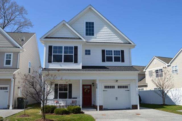 529 Cape Joshua Ln, Virginia Beach, VA 23462 (#10182355) :: Resh Realty Group