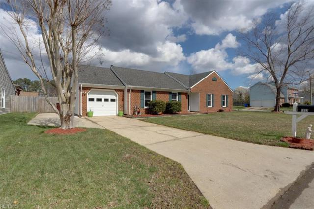 1352 New Mill Dr, Chesapeake, VA 23322 (MLS #10182399) :: Chantel Ray Real Estate