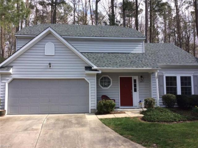 2437 Timber Rn, Virginia Beach, VA 23456 (#10182422) :: Austin James Real Estate