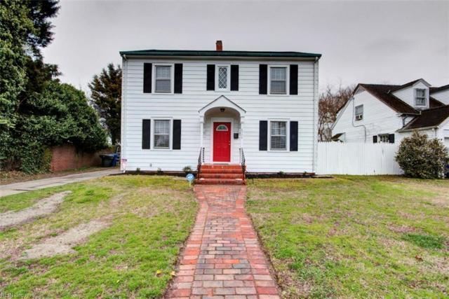 6936 Huntington Ave, Newport News, VA 23607 (#10182425) :: Atkinson Realty