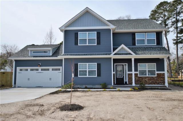 760 S Battlefield Blvd, Chesapeake, VA 23322 (#10182442) :: Austin James Real Estate