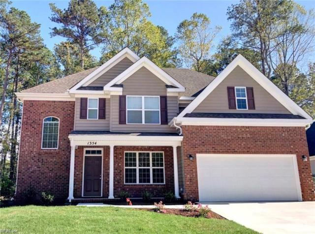 MM Willow Brabble Shores, Chesapeake, VA 23323 (MLS #10182451) :: Chantel Ray Real Estate