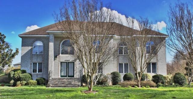 4069 Timber Ridge Dr, Virginia Beach, VA 23455 (#10182453) :: Austin James Real Estate
