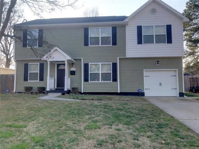 3117 Manatee Dr, Virginia Beach, VA 23464 (MLS #10182460) :: Chantel Ray Real Estate