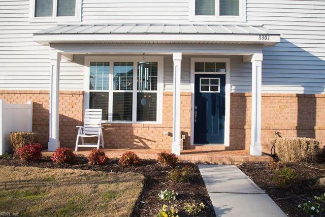 8301 Highland St, Norfolk, VA 23518 (MLS #10182462) :: Chantel Ray Real Estate