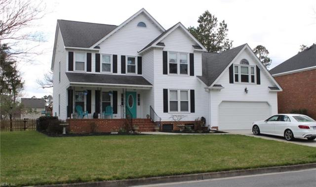 849 Forest Lakes Dr, Chesapeake, VA 23322 (#10182474) :: Resh Realty Group