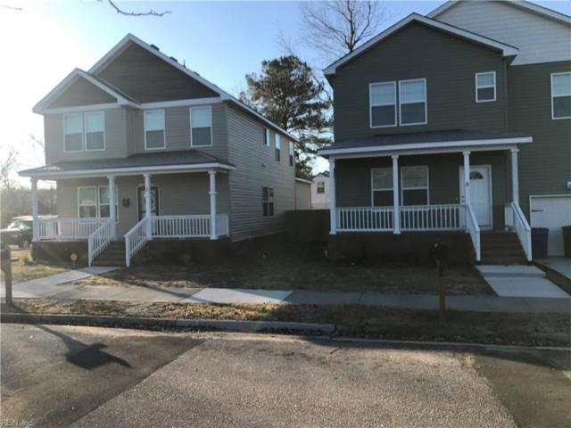 9 Holly Hill Ln, Portsmouth, VA 23702 (MLS #10182475) :: Chantel Ray Real Estate