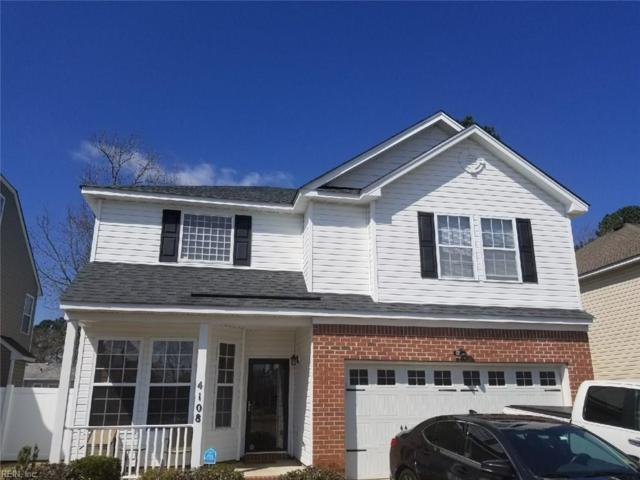 4108 Mainsail Ln #43, Chesapeake, VA 23321 (MLS #10182498) :: Chantel Ray Real Estate