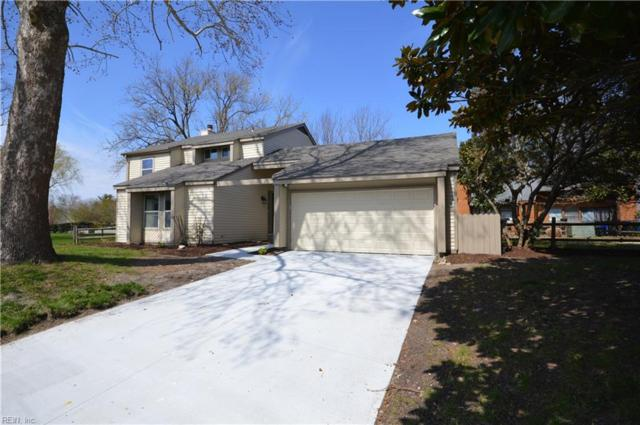 5104 Long Beach Ct, Virginia Beach, VA 23464 (MLS #10182500) :: Chantel Ray Real Estate