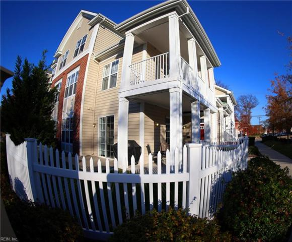 7231 Newport Ave #103, Norfolk, VA 23505 (#10182530) :: Austin James Real Estate