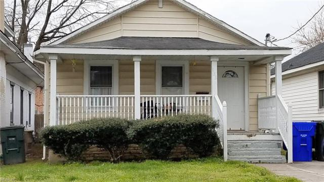 133 West Seaview Ave, Norfolk, VA 23503 (#10182532) :: Austin James Real Estate