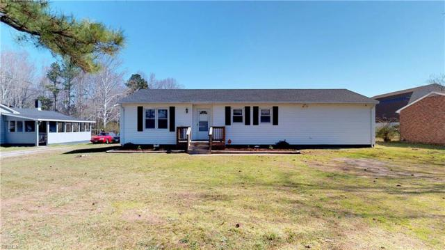 204 Coxs Ln, King & Queen County, VA 23156 (MLS #10182547) :: Chantel Ray Real Estate