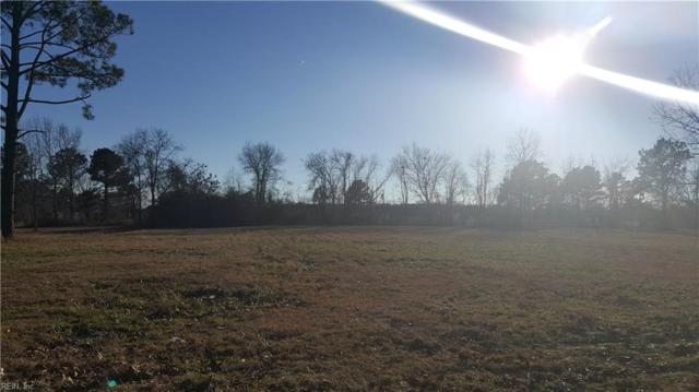 707 Dr. Martin Luther King Ave, Chowan County, NC 27922 (MLS #10182553) :: Chantel Ray Real Estate