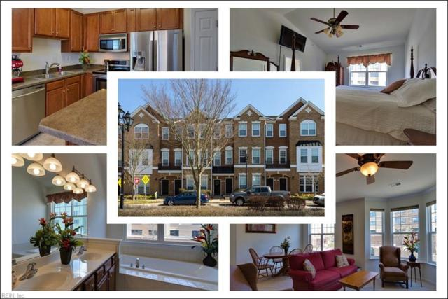 678 Claire Ln, Newport News, VA 23602 (#10182557) :: Green Tree Realty Hampton Roads