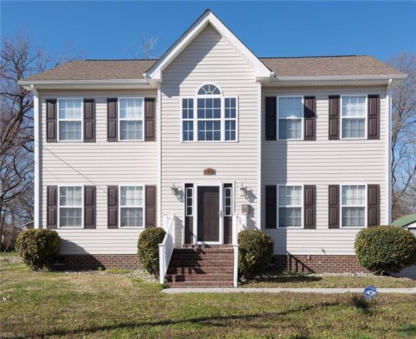 1222 Wilcox Ave, Portsmouth, VA 23704 (#10182578) :: Austin James Real Estate