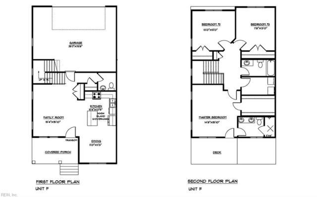5312 Beverly Ln, James City County, VA 23188 (MLS #10182634) :: Chantel Ray Real Estate