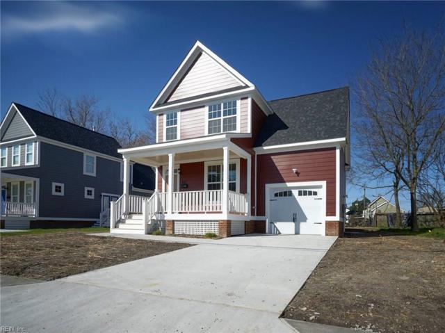 112 Patterson Ave, Hampton, VA 23669 (MLS #10182636) :: Chantel Ray Real Estate
