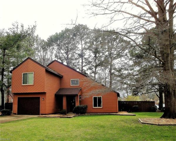 1541 Beachview Dr, Virginia Beach, VA 23464 (MLS #10182655) :: Chantel Ray Real Estate