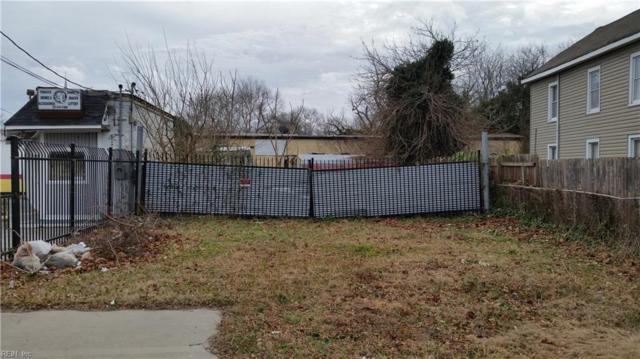 1619 E Indian River Rd, Norfolk, VA 23523 (MLS #10182656) :: Chantel Ray Real Estate