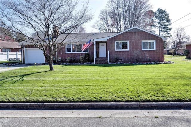118 Wendfield Cir, Newport News, VA 23601 (MLS #10182657) :: Chantel Ray Real Estate