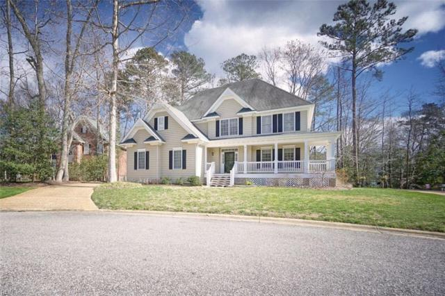 11319 Magnolia Pl, Isle of Wight County, VA 23430 (#10182663) :: Berkshire Hathaway HomeServices Towne Realty