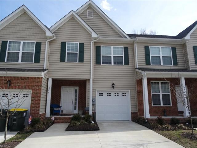 214 Monticello Ct, Isle of Wight County, VA 23430 (#10182667) :: Berkshire Hathaway HomeServices Towne Realty