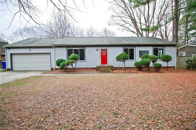 1215 Moyer Rd, Newport News, VA 23608 (#10182670) :: Austin James Real Estate