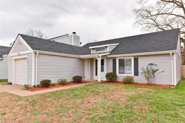 3873 Meadowbrook Ct, Virginia Beach, VA 23453 (MLS #10182677) :: Chantel Ray Real Estate