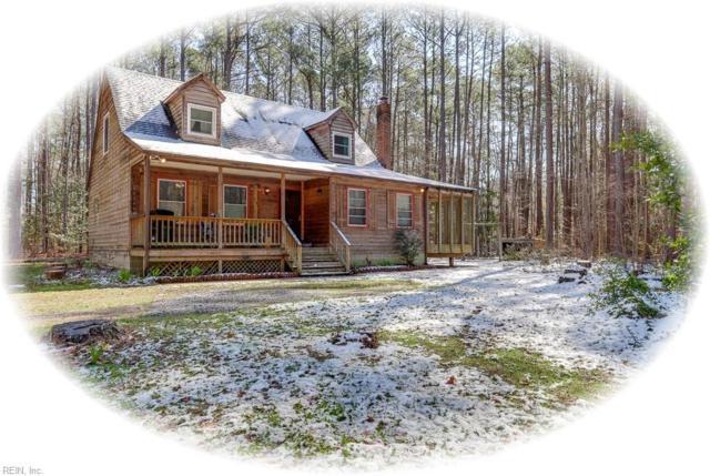 5349 Old Dogwood Ln, Gloucester County, VA 23061 (MLS #10182694) :: Chantel Ray Real Estate
