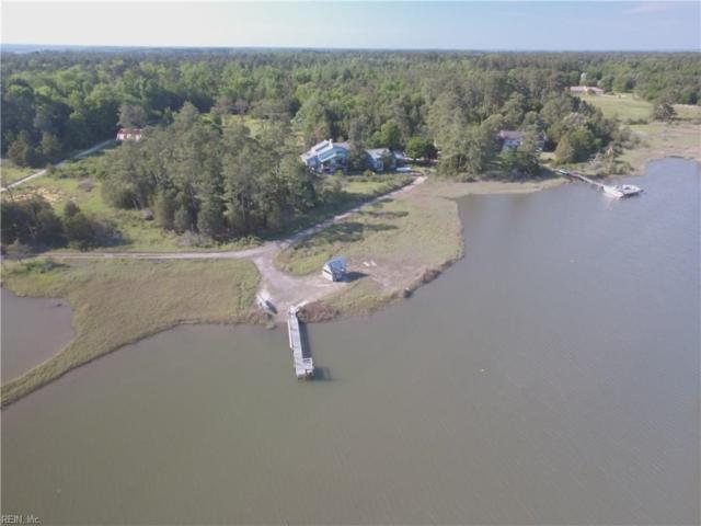 2259 Cramer Ln, Gloucester County, VA 23072 (MLS #10182697) :: Chantel Ray Real Estate