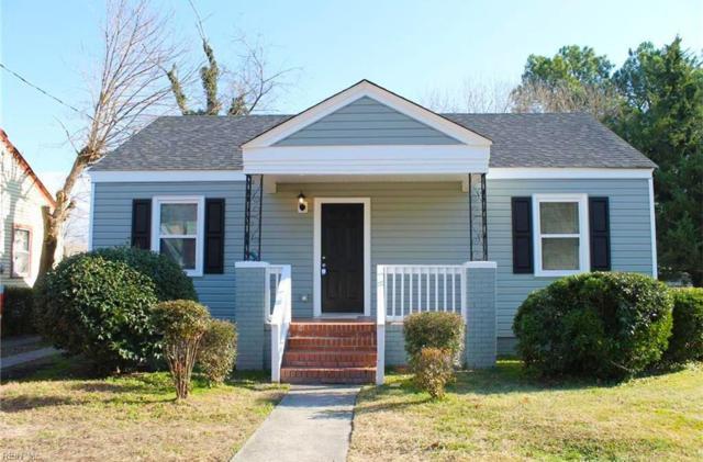 937 Potomac Ave, Portsmouth, VA 23707 (#10182699) :: Austin James Real Estate