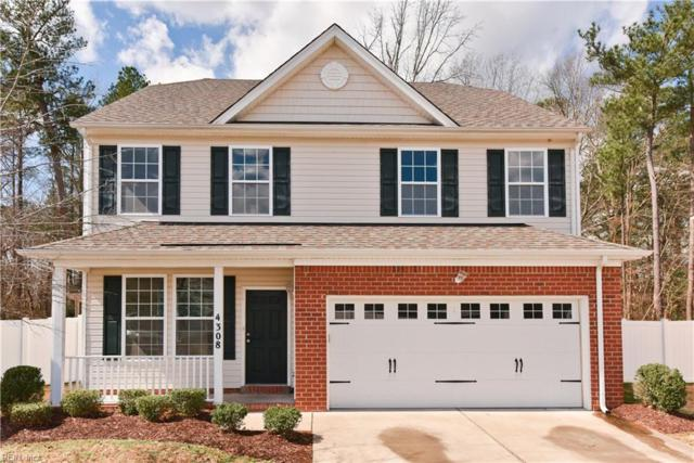 4308 Schooner Trl, Chesapeake, VA 23321 (MLS #10182710) :: Chantel Ray Real Estate