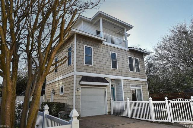 204 67th St, Virginia Beach, VA 23451 (#10182713) :: Green Tree Realty Hampton Roads