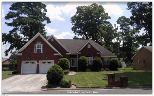 2109 Quaker Pl, Chesapeake, VA 23325 (MLS #10182714) :: AtCoastal Realty