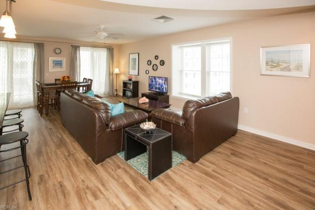 3700 Sandpiper Rd #301, Virginia Beach, VA 23456 (#10182721) :: Austin James Real Estate