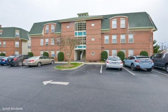 308 Riveranne Ct #312, Virginia Beach, VA 23462 (MLS #10182737) :: Chantel Ray Real Estate