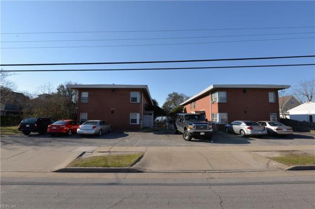1005 Little Bay Ave, Norfolk, VA 23503 (#10182749) :: Green Tree Realty Hampton Roads